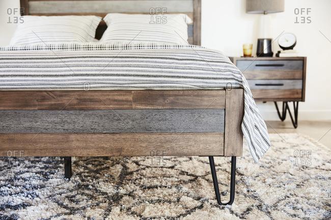Interior Decor Modern Rustic Stock, Modern Rustic Furniture Images