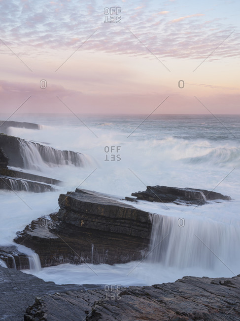 Ross, Loop Head, County Clare, Munster, Republic of Ireland, Europe
