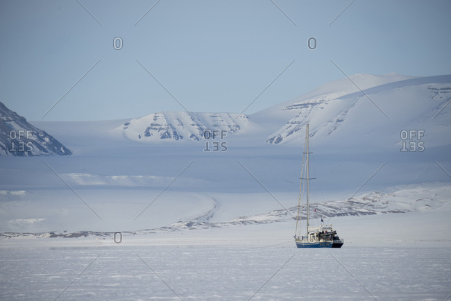 Great polar Expedition to Norway