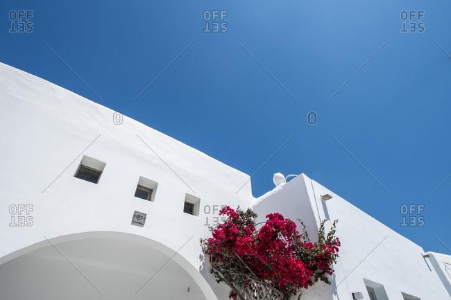 Mykonos Island, Cyclades, Aegean, Greece