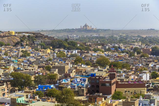 February 12, 2016: Jodhpur, Rajasthan, India
