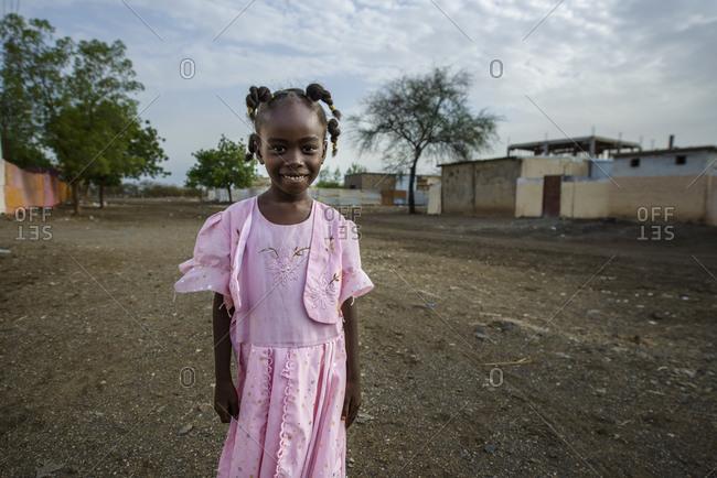June 8, 2014: Child from al-Qadarif, Sudan