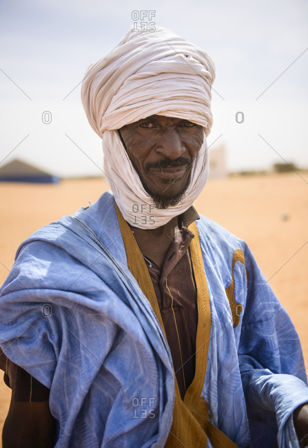 March 29, 2016: People of the Sahara, Mauritania