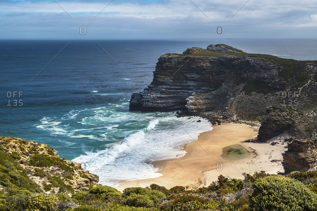 Cape Point, Cape of Good Hope, Western Cape, South Africa
