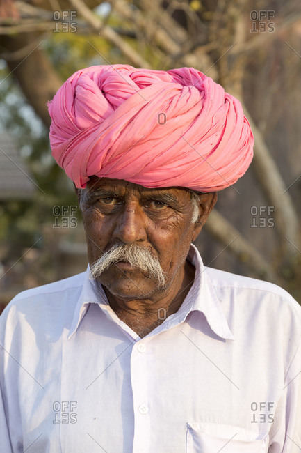 February 29, 2016: Chokhi Dhani Cultural Village, near Jaipur, Rajasthan, India