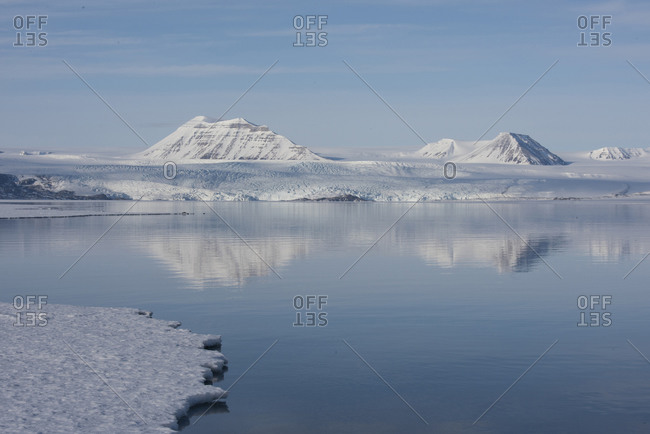 Polar Expedition to Norway - Offset