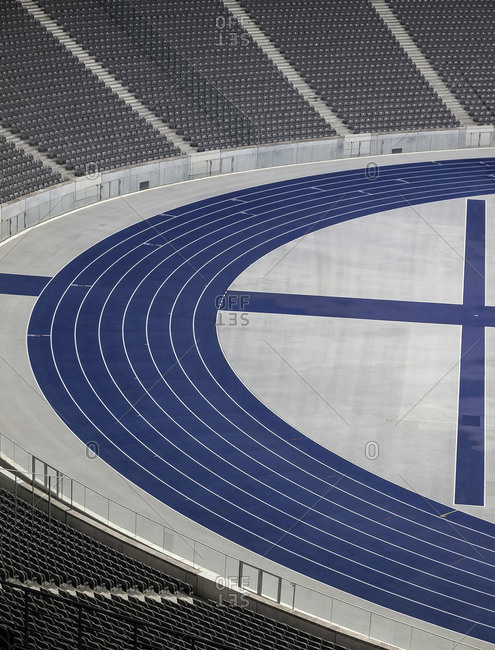 Olympic Stadium, Berlin, Germany, Europe