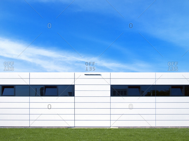 September 29, 2011: HOTE Studio for Produktdesign GmbH, Beilngries, Bavaria, Germany, Europe