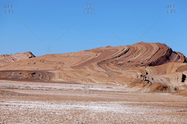 Puna desert, Argentina, South America