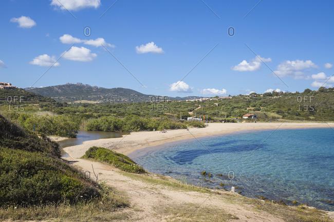 Sciumara beach, Palau, Sassari Province, Sardinia, Italy, Mediterranean, Europe