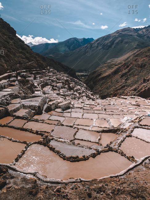 Traveling around PERU, one of the best cultures