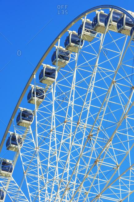 The Wheel of Brisbane, Brisbane, Queensland, Australia