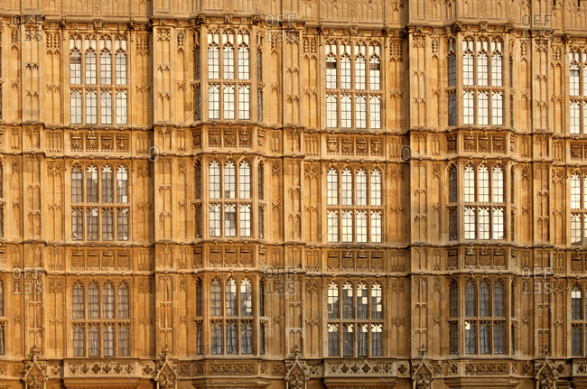 Westminster Palace, London, England, Great Britain, UK