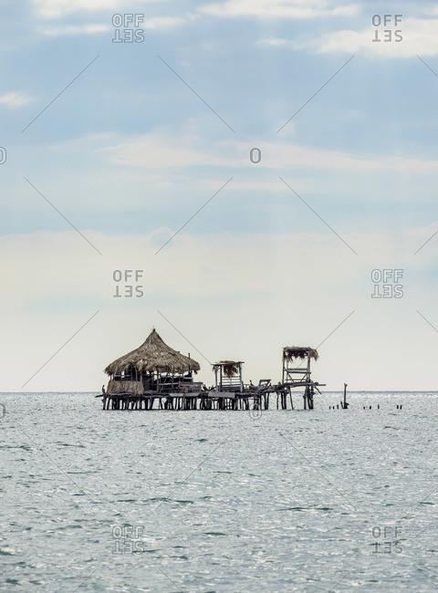 Pelican Bar, Saint Elizabeth Parish, Jamaica