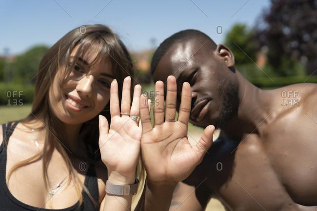 Do black guys like white women