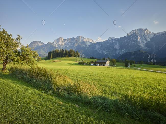 Cabin in Karawanken, Carinthia, Austria