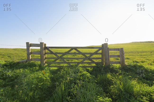 The Rumps, Pentireglaze, Wadebridge, Cornwall, South West England, England, United Kingdom, Europe