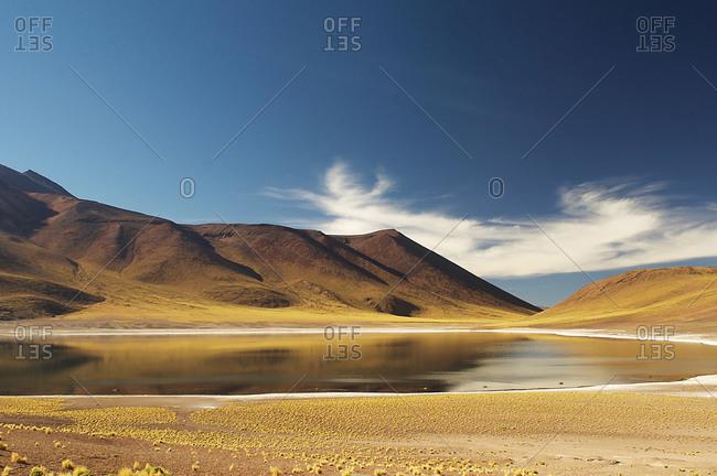 Altiplano, San Pedro de Atacama, Chile