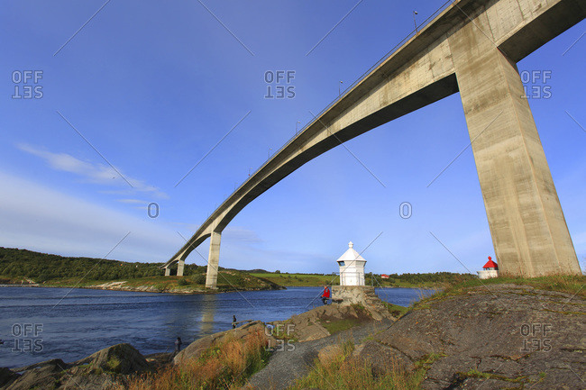 Europe, Norway, Nordland, Bodo.Saltstraumen