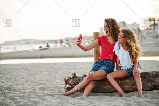 Teen pics beach Kelly Ripa