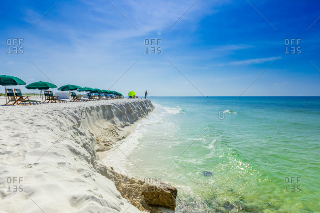 The Perdido Beach Resort, Orange Beach, Alabama, United States of America, North America