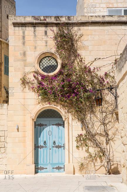 Mdina Old City in Malta