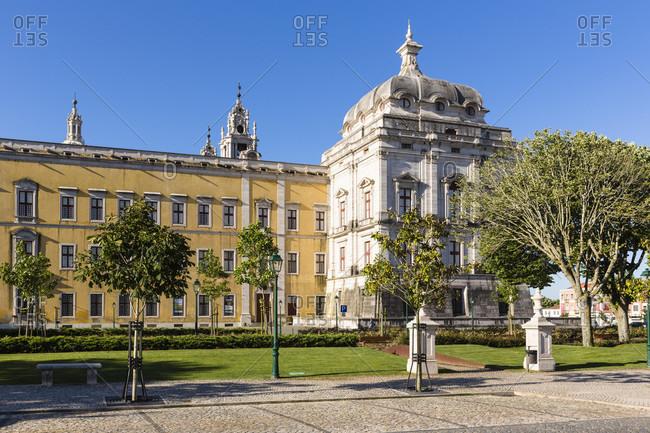 May 21, 2015: Palacio National de Mafra