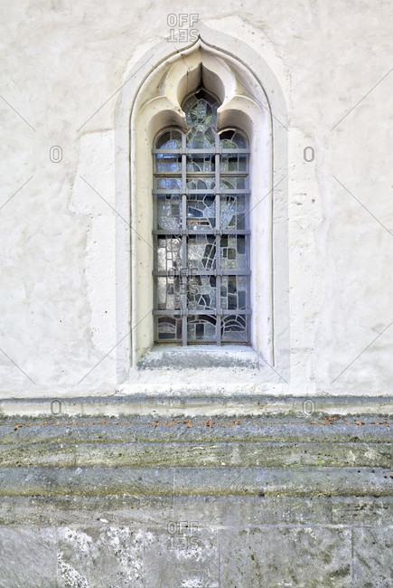 St. Andreas, parish church, facade, Evangelical, Braunschweig, Lower Saxony, Germany, Europe