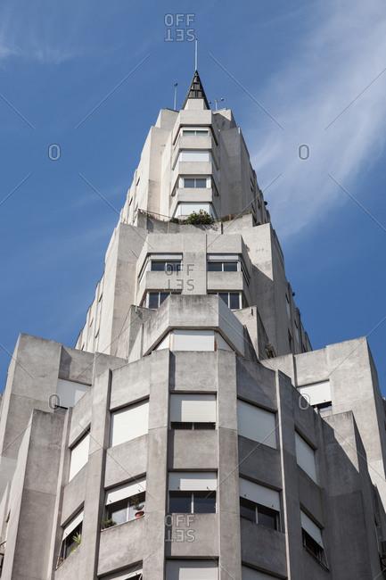Edificio Kavanagh in Buenos Aires, Argentina