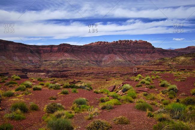 USA, United States of America, Utah, Arizona, Glen Canyon, National Recreation Area, Lake Powell,