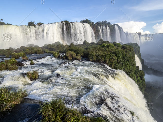 Brazilian Landscape Stock Photos Offset