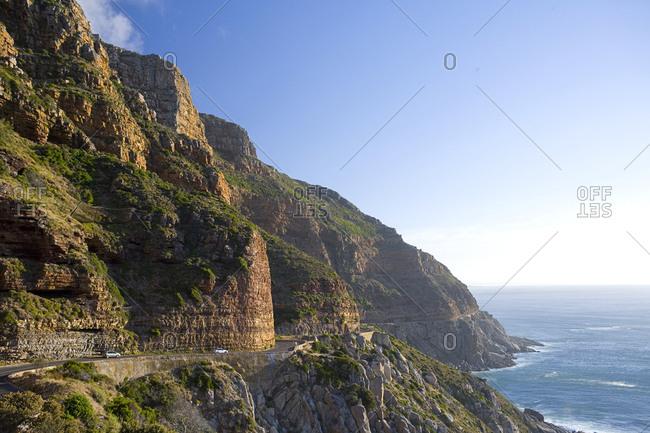 Chapman's Peak Drive, Western Cape