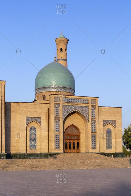 Khast Imam complex, Tashkent, Uzbekistan