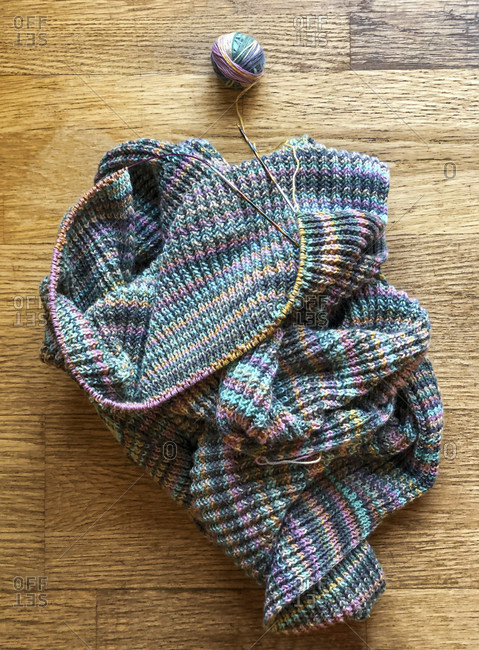 Handmade Knitting, wool, knitting, needlework