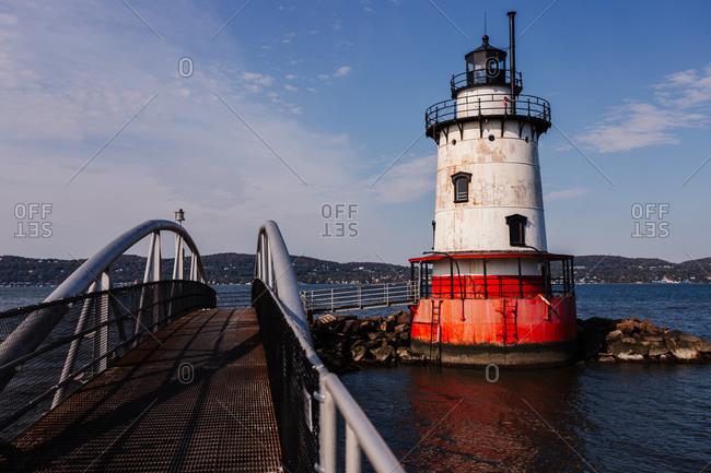 Sleepy Hollow Lighthouse, New York