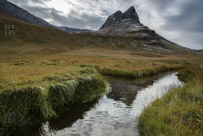By Svalvogur, Westfjords of Iceland