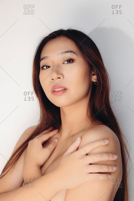 Naked chinese ladies Naked Ladies Stock Photos Offset