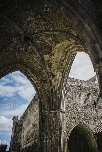 Cormac's Chapel, Rock of Cashel, Ireland