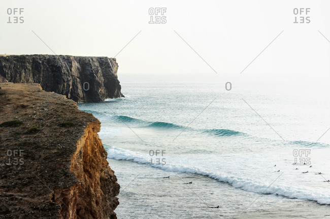 Playa de Sagres, portugal, Algarve