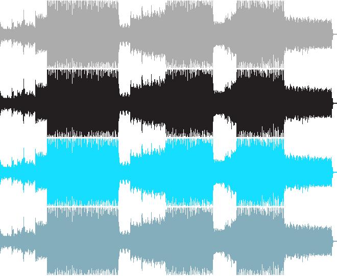 Reaction Time (NSB Mix)