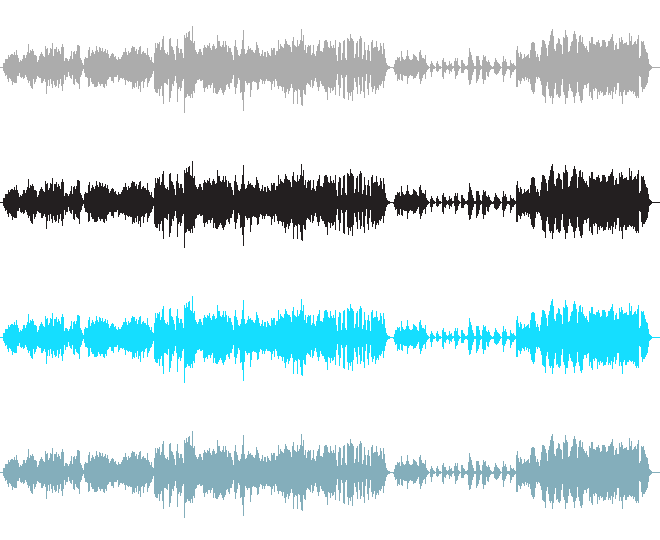 Vivaldi - The Four Seasons - Winter (3rd Movement)