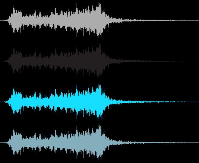 Fugitive - Orchestral Logo