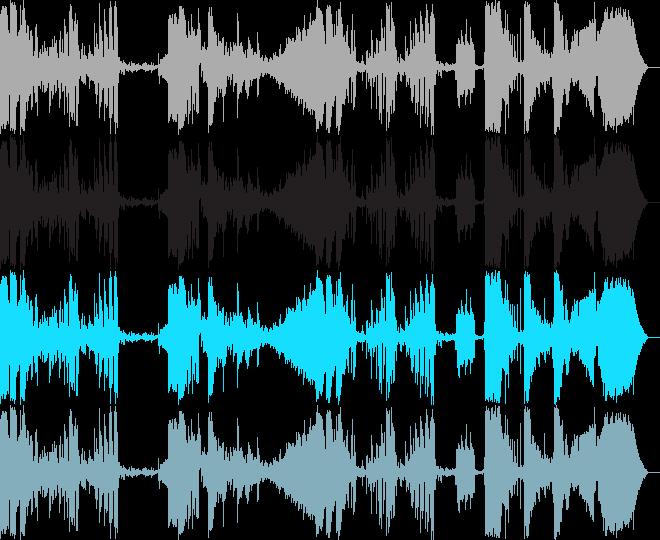 Glitches Logo