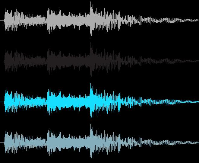 Jist - Electronic Logo