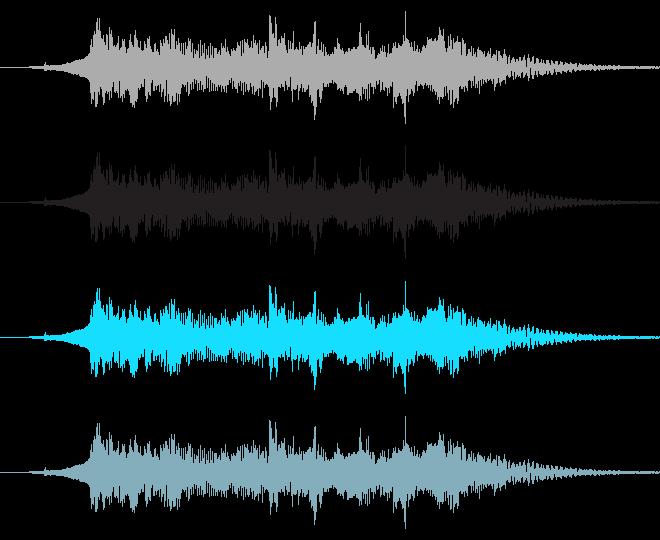 Reverse Reality - Electronic Logo
