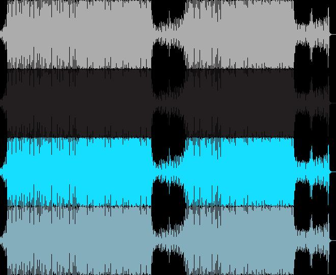 Deep Blue Groove