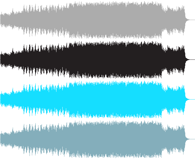 Layers of Sound