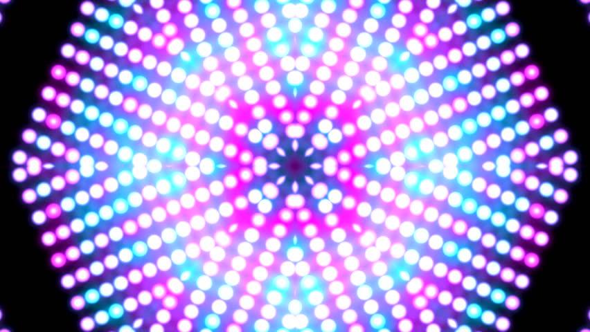 Flood light colorful abstract background Flashing Wall dot Spectrum lights Concert Spot Bulb explosion flash lights club concert dance disco matrix beam fashion halogen headlamp night party lens flare #10028120