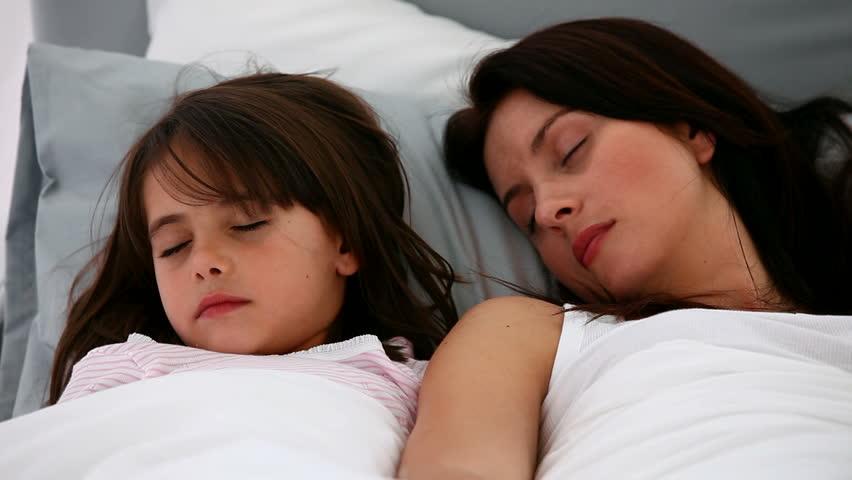 Mother daughter nude sleeping teen vergion