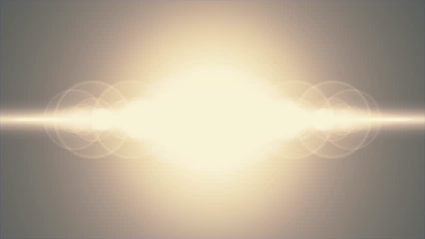 Symmetrical explosion flash lights optical lens flares transition shiny animation seamless loop art background new quality natural lighting lamp rays effect dynamic colorful bright video footage | Shutterstock HD Video #1006630018